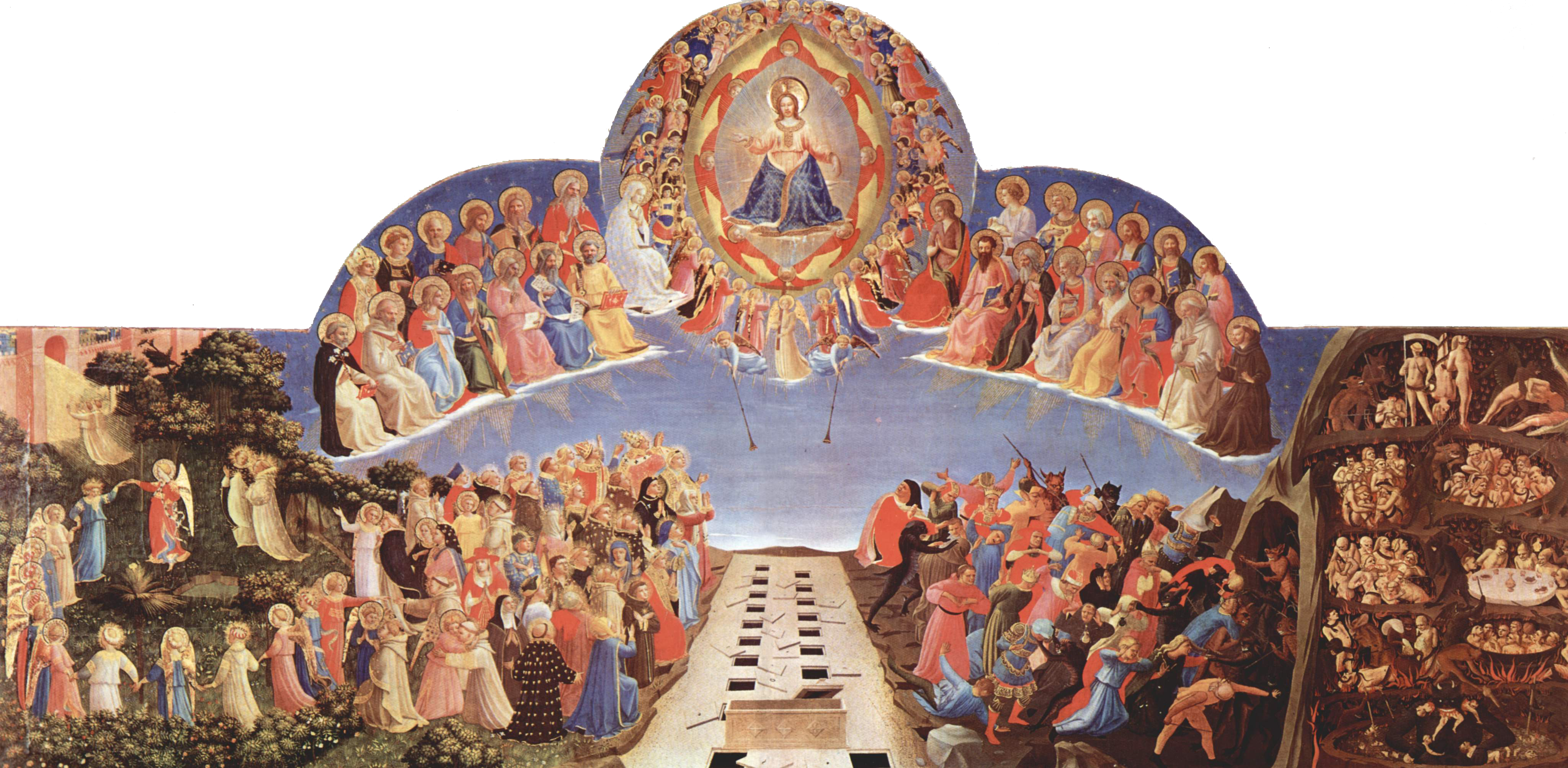 Eschatology – The Marker of Christian Occultism